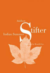 Indian Summer - Adalbert Stifter (2009)