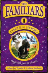 Familiars: Circle of Heroes - Adam Epstein (2013)