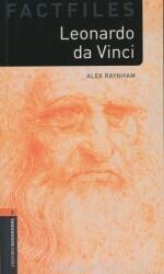 Oxford Bookworms Library Factfiles: Level 2: : Leonardo Da Vinci (2012)