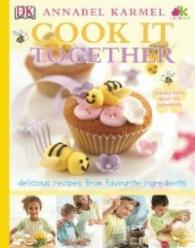 Cook It Together (ISBN: 9781405337229)