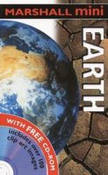 Marshall mini Earth + CD (2004)