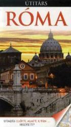 Róma - Útitárs (ISBN: 9789639825710)
