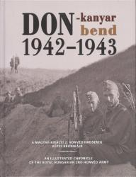 DON-KANYAR 1942-1943 (ISBN: 9789633275757)