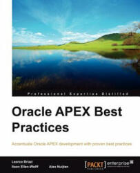 Oracle APEX Best Practices - A Nuijten (2012)