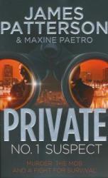 Private: No . 1 Suspect (2013)