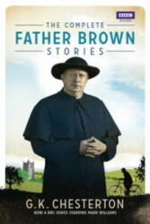 Complete Father Brown Stories (2013)