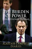 Burden of Power (2013)