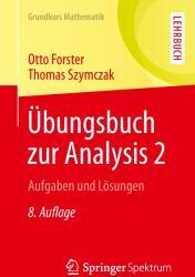 bungsbuch zur Analysis 2 (2013)