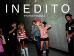 Inedito - Yvonne Venegas (2012)