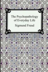 The Psychopathology of Everyday Life (2005)