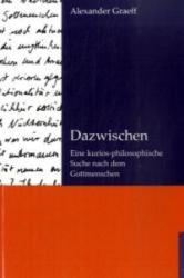 Dazwischen - Alexander Graeff (2009)