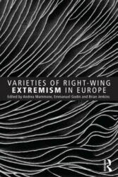 Varieties of Right-wing Extremism in Europe (2012)