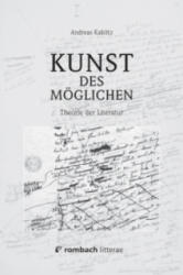 Kunst des Möglichen - Andreas Kablitz (2013)