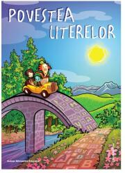 Povestea literelor (ISBN: 9786065354173)