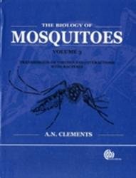 Biology of Mosquitoes, Volume 3 - Alan Clements (2011)