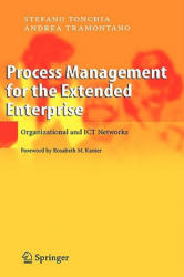 Process Management for the Extended Enterprise (2004)