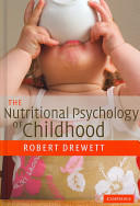 Nutritional Psychology of Childhood (2005)