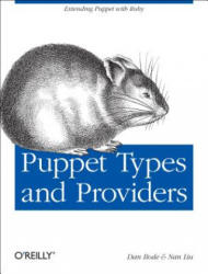 Puppet Types and Providers (2013)
