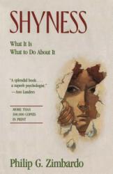 Shyness - Philip G. Zimbardo (1990)