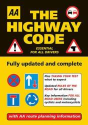 AA the Highway Code (2007)