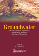 Groundwater - Resource Evaluation Augmentation Contamination Restoration Modeling and Management (2007)