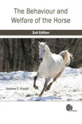 Behaviour and Welfare of the Horse (2010)