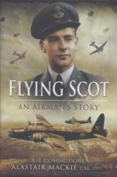Flying Scot - An Airman's Story (2012)