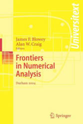 Frontiers of Numerical Analysis (2005)