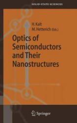 Optics of Semiconductors and Their Nanostructures (2004)