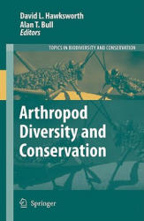 Arthropod Diversity and Conservation (2006)