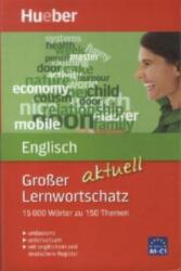 Großer Lernwortschatz Englisch aktuell - Hans G. Hoffmann, Marion Hoffmann (2013)