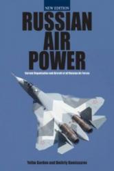 Russian Air Power - Yefim Gordon (2011)