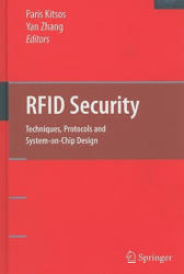 RFID Security - Paris Kitsos, Yan Zhang (2008)