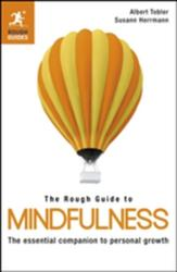 Rough Guide to Mindfulness - Albert Tobler (2013)