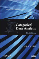 Categorical Data Analysis (2013)