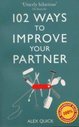 102 Ways to Improve Your Partner (2013)