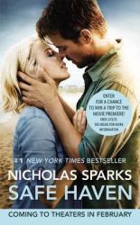 Safe Haven - Nicholas Sparks (2012)