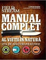 MANUAL COMPLET AL VIETII IN NATURA (2012)