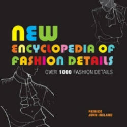New Encyclopedia of Fashion Details (2009)
