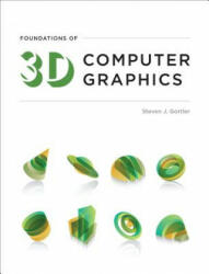 Foundations of 3D Computer Graphics (2012)