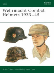 Wehrmacht Combat Helmets 1933-45 (2004)