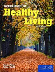 Essential Concepts for Healthy Living (2012)