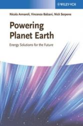 Powering Planet Earth - Energy Solutions for the Future (2013)