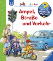 Ampel, Straße und Verkehr - Peter Nieländer (2013)