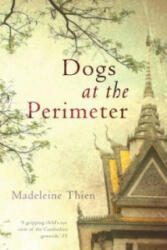 Dogs at the Perimeter (2013)