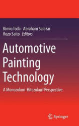 Automotive Painting Technology - Kimio Toda, Abraham Salazar, Kozo Saito (2013)