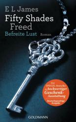 Fifty Shades Freed - Befreite Lust (2013)