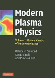 Modern Plasma Physics, Volume 1: Physical Kinetics of Turbulent Plasmas (2006)