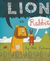Lion vs Rabbit (2013)