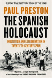 Spanish Holocaust - Paul Preston (2013)